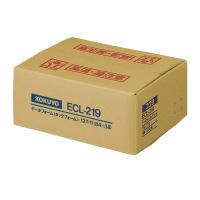 コクヨ (ECL-219) 連続伝票用紙(タックフォーム) 12片/枚 500枚入☆