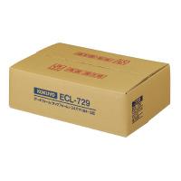 コクヨ (ECL-729) 連続伝票用紙(タックフォーム) 24片/枚 500枚入☆