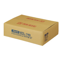 コクヨ (ECL-749) 連続伝票用紙(タックフォーム) 24片/枚 500枚入☆