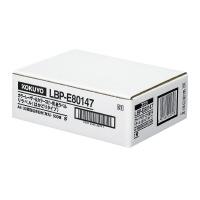 コクヨ (LBP-E80147) カラーLBP&コピー用紙ラベル リラベル 30面四辺余白付(角丸) 500枚入☆