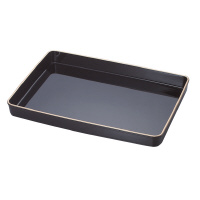 オープン工業 (SJ-18) 賞状盆 A3サイズ 木粉・フェノール樹脂☆