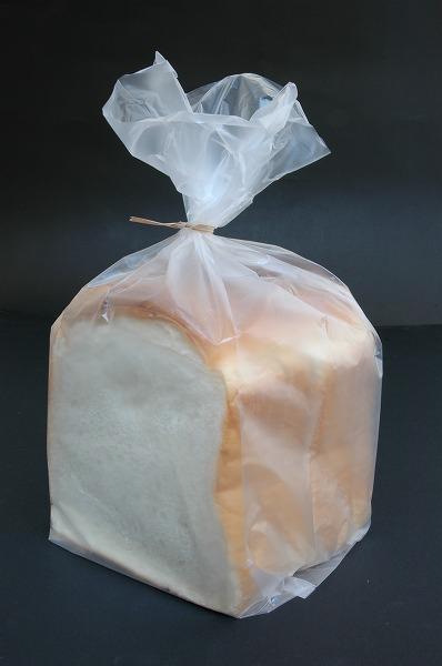 PP食パン1斤袋 白(1セット1000枚入)