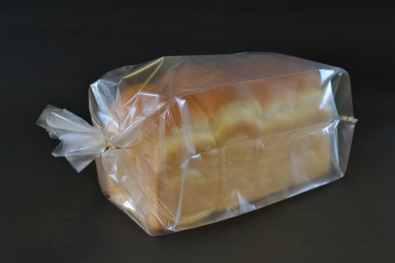 年末年始大決算 2020A/W新作送料無料 PP食パン3斤袋 白 1セット100枚入