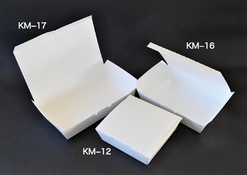 フードボックス 買収 KM-12 1セット50枚入 大幅にプライスダウン