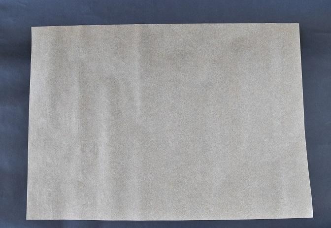 XG512 ベーキングシート 茶 350×495(1セット1000枚入)