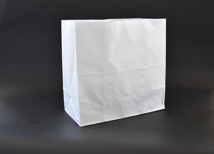 パン 買取 袋 焼きたてパン用紙袋 2020A/W新作送料無料 2斤用 紙袋 食パン 1セット100枚入り