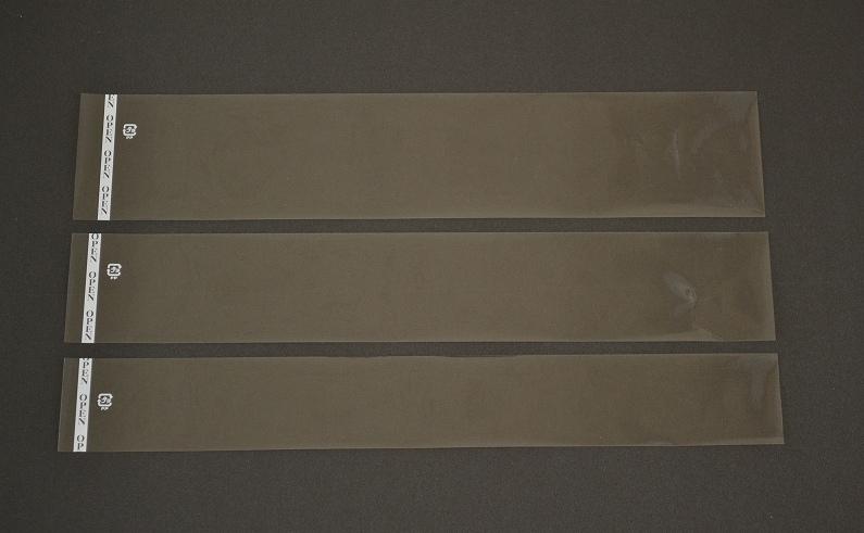ケーキフィルム トルテTW 40×300 新作続 1セット1.000枚入 OPPシート ストアー 無地