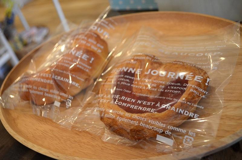 メーカー公式 パン 袋 PP PPパン個袋 1セット100枚入 1年保証 M メルシー