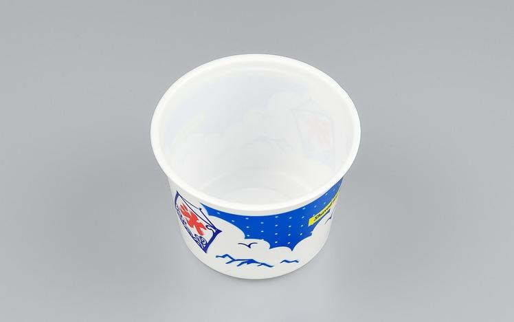 使い捨て容器 UFカップ95-270 氷本体 (2000枚/ケース)