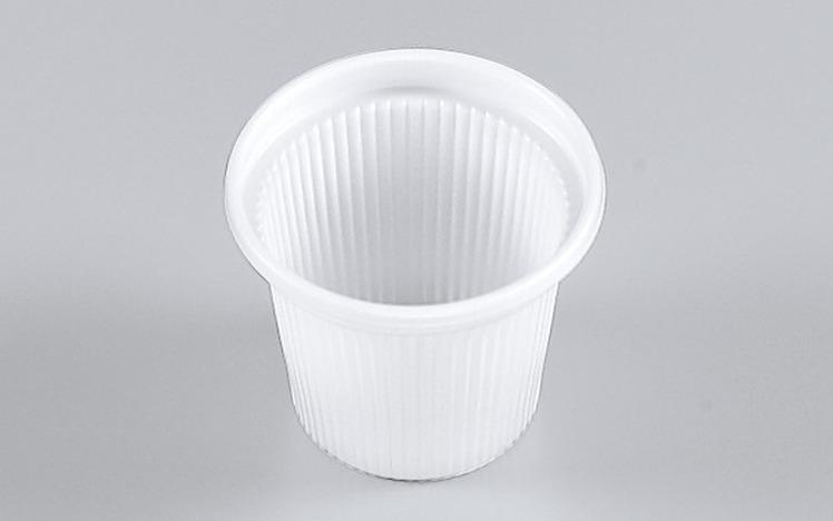 【シーピー化成】 ポーションカップ カップ3/4本体 (5000枚/ケース)