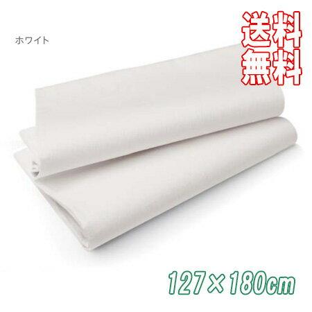 ★送料無料★ケース DUNI 164170 テーブルカバー 127×180cm ホワイト (25枚)Duni ワンランク上のホームパーティー 布のような 紙製 おしゃれ シンプル デザイン テーブルクロス