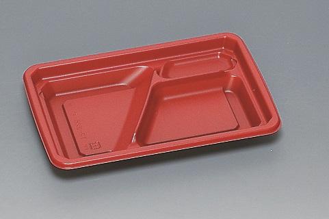 ★送料無料★TR-228-1 本体 R/B(600枚/ケース) 使い捨て容器