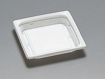 ★送料無料★福皿15U 本体 白(900枚/ケース) 使い捨て容器