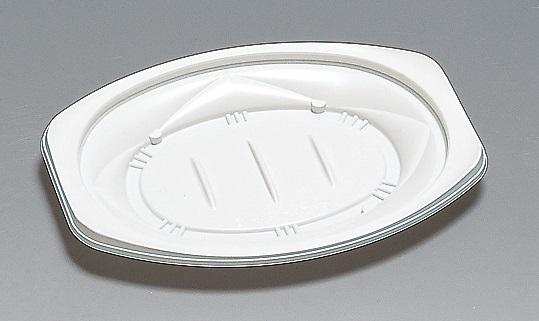★送料無料 本体★FKプレート24-18 本体 使い捨て容器 白(600枚/ケース) 使い捨て容器, 内野タオル&バスショップ:e002dc39 --- sunward.msk.ru