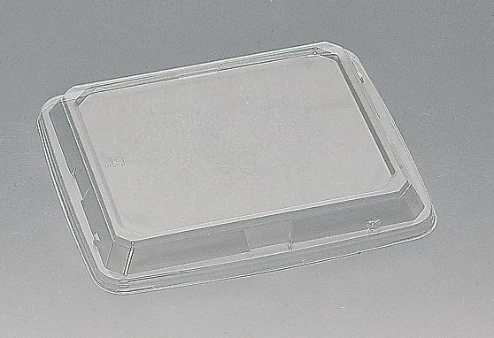 ★送料無料★LA-227 蓋(600枚/ケース) 使い捨て容器