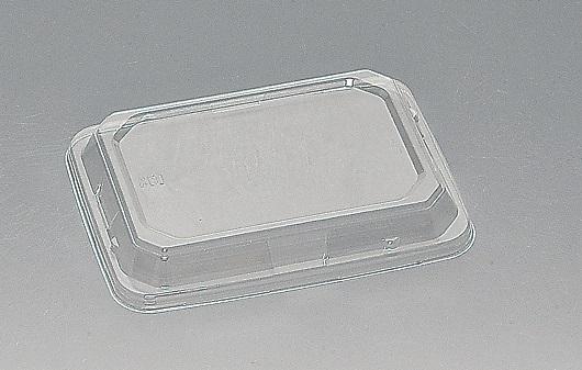 ★送料無料★LA-191 蓋(900枚/ケース) 使い捨て容器