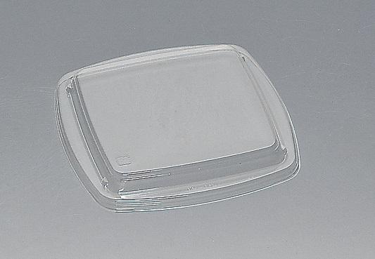 ★送料無料★TR-150 蓋(900枚/ケース) 使い捨て容器