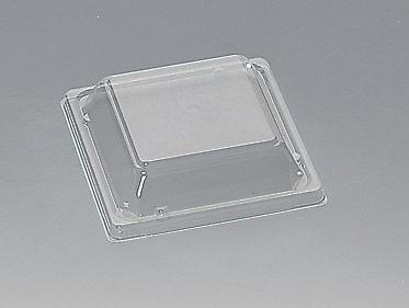 ★送料無料★福皿15 蓋(900枚/ケース) 使い捨て容器