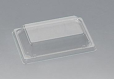 ★送料無料★福皿18-12 蓋(900枚/ケース) 使い捨て容器