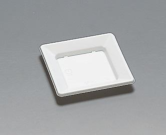 ★送料無料★福皿12 本体 白新(1200枚/ケース) 使い捨て容器