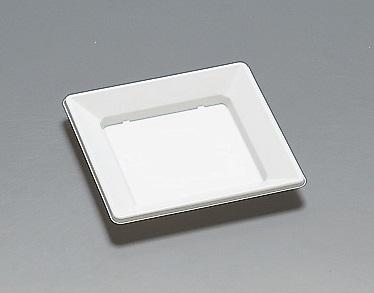 ★送料無料★福皿15 本体 白新(900枚/ケース) 使い捨て容器