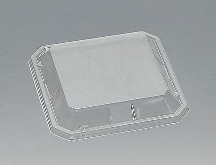 ★送料無料★TR-187 蓋(600枚/ケース) 使い捨て容器