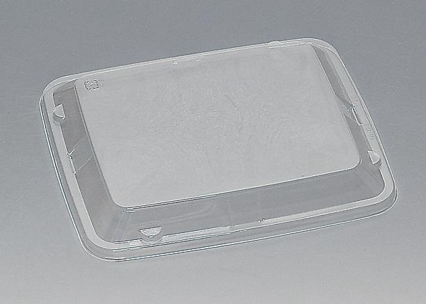 ★送料無料★TR-123 蓋(600枚/ケース) 使い捨て容器