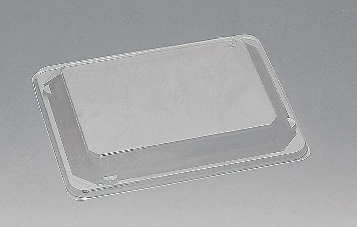 ★送料無料★TR-103 蓋(400枚/ケース) 使い捨て容器