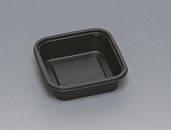 ★送料無料★TR-62 本体 黒(900枚/ケース) 使い捨て容器