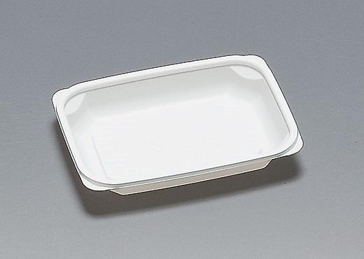 ★送料無料★E-26 本体 白(1200枚/ケース) 使い捨て容器