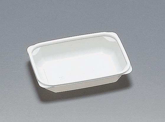 ★送料無料★E-265 本体 白(1200枚/ケース) 使い捨て容器