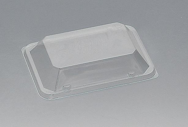 ★送料無料★TR-87 蓋(600枚/ケース) 使い捨て容器