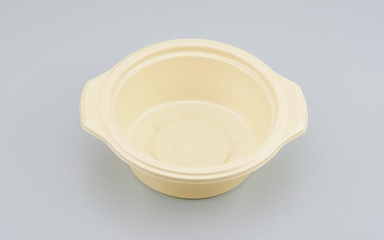 使い捨て容器 BF-384 ゴールド本体 (1200枚/ケース)シーピー化成 使い捨て カレー容器 シチュー テイクアウト 業務用 宅配 持ち帰り テイクアウト