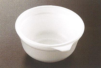 みそ汁カップ容器 本体 (1000個/ケース)