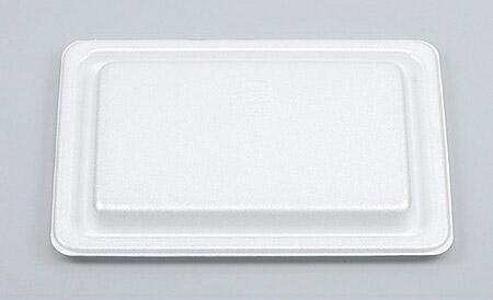 【メーカー直送】VK-19 無地共蓋 (1,200枚/ケース)