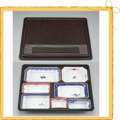 【シーピー化成】 NU-238 美濃共蓋セット 160枚セット/ケース
