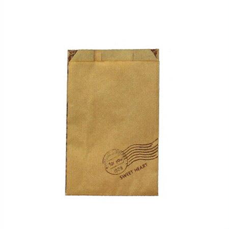 耐油紙 GZ袋 小 スイートハート (2500枚/ケース)