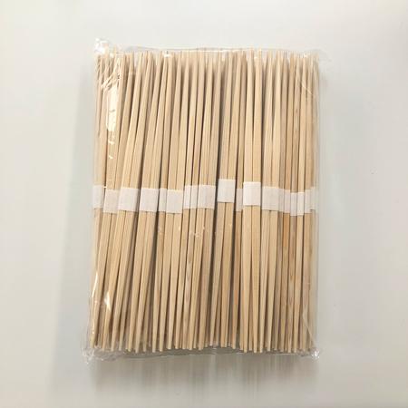 お箸 高級杉 らんちゅう箸 24cm (2500膳/袋)おはし/割り箸/使い捨て/白巻き