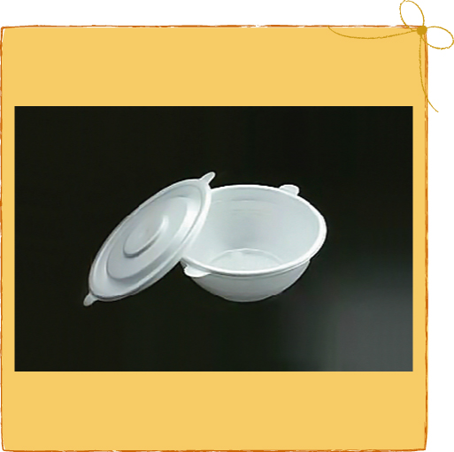 【メーカー直送】丼 どんぶり Lセット (300枚/ケース)