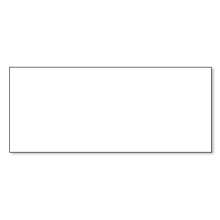 【期間限定SALE】紙製品 おてもとマット 白無地 No.3100 (100枚×10セット)