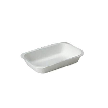 紙製容器 オーブナブルトレイ No.15 [OT-15]1200枚 オーブン対応焼成紙容器