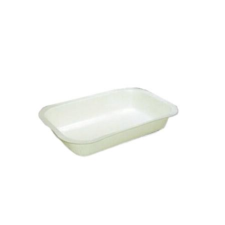 紙製容器 オーブナブルトレイ No.16 [OT-16]800枚 オーブン対応焼成紙容器