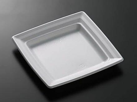 CT沙楽 K18-18 W 容器 身(800枚/ケース)使い捨て 皿 W 容器 業務用 簡易食品容器 業務用 送料無料, lovestory-shop1:e1a56984 --- sunward.msk.ru