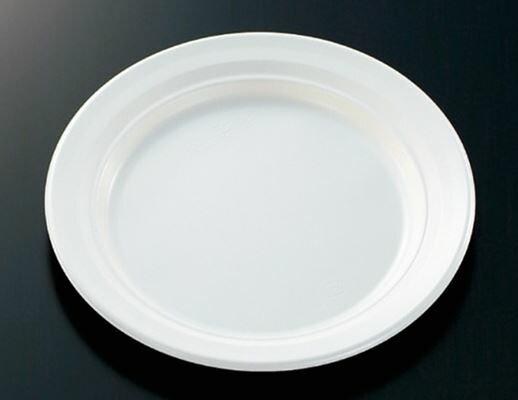使い捨て容器 CT沙楽 M23 W身(400枚/ケース)使い捨て 皿 容器 簡易食品容器 業務用 送料無料