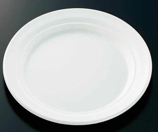使い捨て容器 CT沙楽 M24 W身(400枚/ケース)使い捨て 皿 容器 簡易食品容器 業務用 シンプル