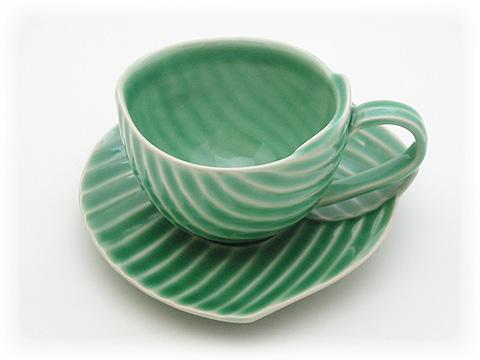 ジェンガラケラミック Jenggala カップ アジアン 食器 陶器 Pincuk Cup ジェンガラ Tea おすすめ ケラミック 配送員設置送料無料 Coffee