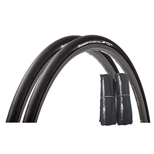 クリンチャー タイヤ 蔵 700×25C クローザープラス F725-CLSP-B-2P ブラック ロードレース ツーリング用 簡易包装2本入り クロスバイク ロードバイク 優先配送 通勤