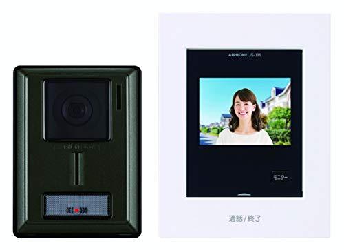 アイホン お中元 公式サイト テレビドアホン ZA-TD1 使いやすいシンプルデザイン