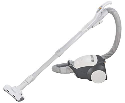 パナソニック 紙パック式掃除機 エアロノズル 数量は多 通信販売 軽量 ホワイト 本体2.9kg MC-PKL21A-W