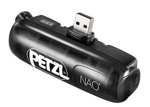 PETZL ペツル NAO ナオ E36200 2 新作からSALEアイテム等お得な商品 満載 人気 バッテリー